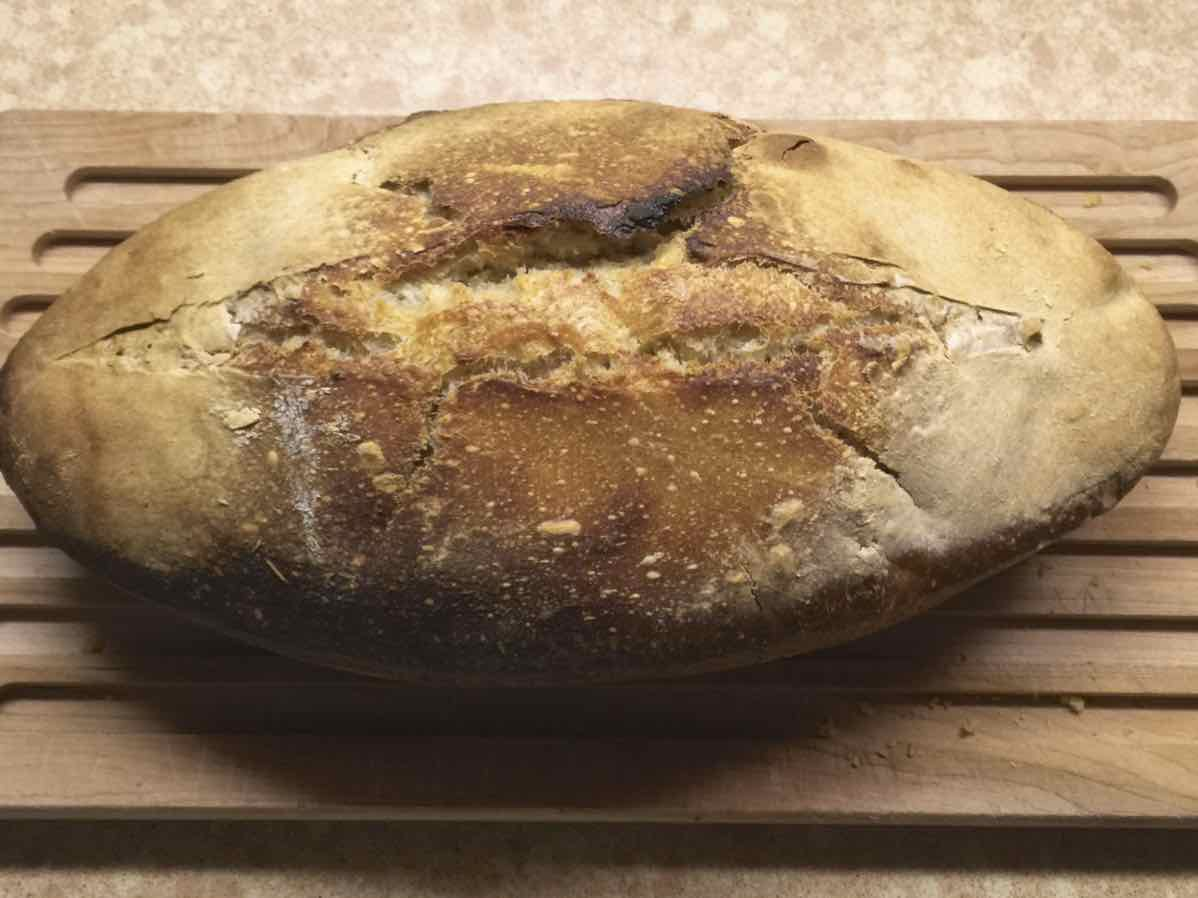 Tartine Bread-Lékué Bread Baking Bowl