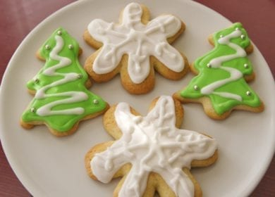 Cookie Grandma's Sugar Cookies