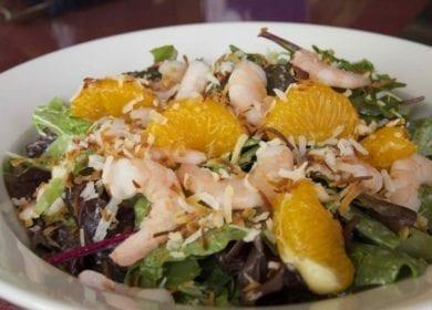 Daisy Salad